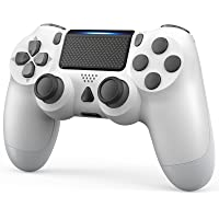 YCCTEAM Wireless Game Controller Compatible with PS-4 Console/iOS 13… photo