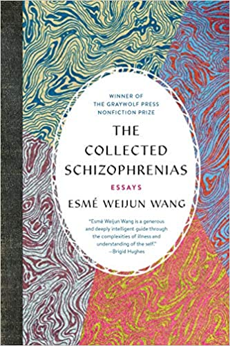 Image result for The Collected Schizophrenias: Essays