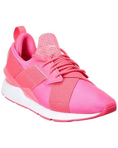 PUMA Women's Muse Satin EP Pearl