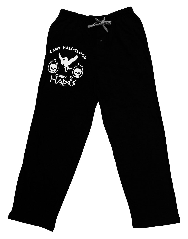TooLoud Cabin 13 HadesHalf Blood Adult Lounge Pants