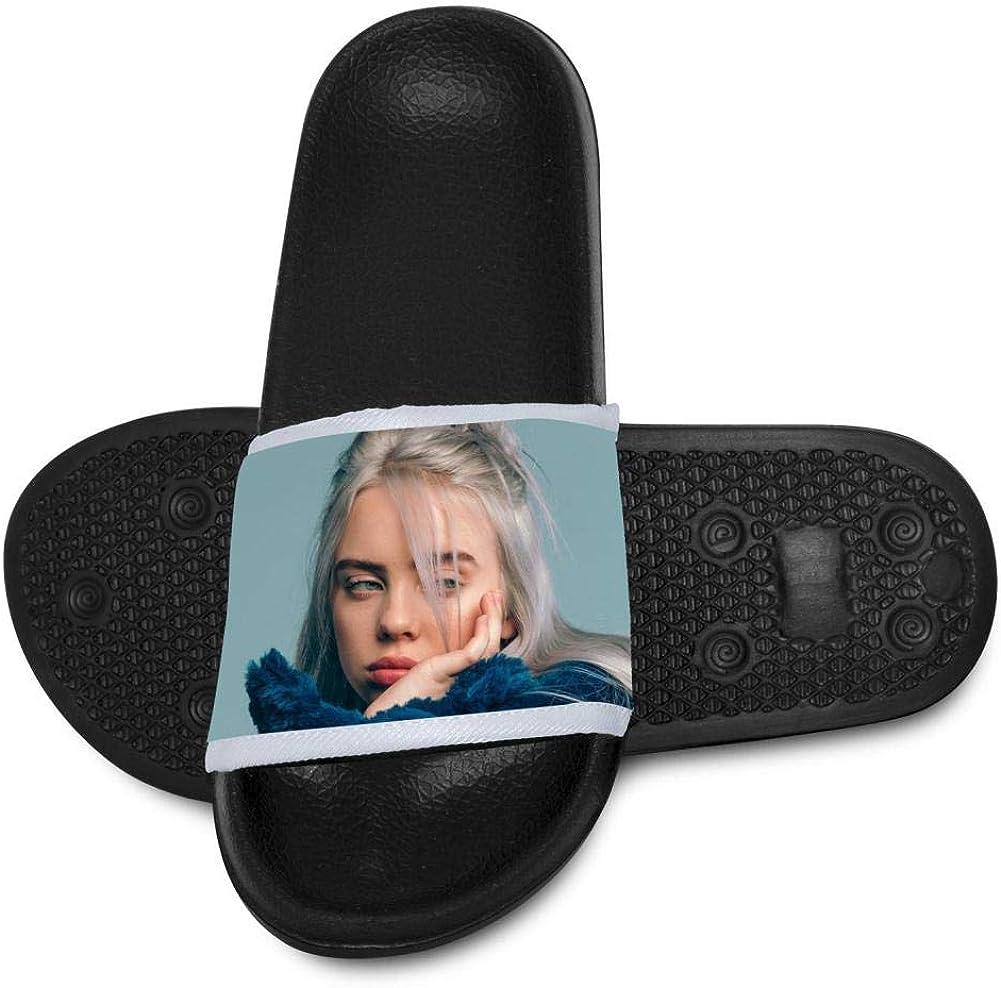 Bdaba78A Billie-Eili/_sh Kids Summer Slide Slippers Shoes Outdoor Indoor Sandals Boys Girls