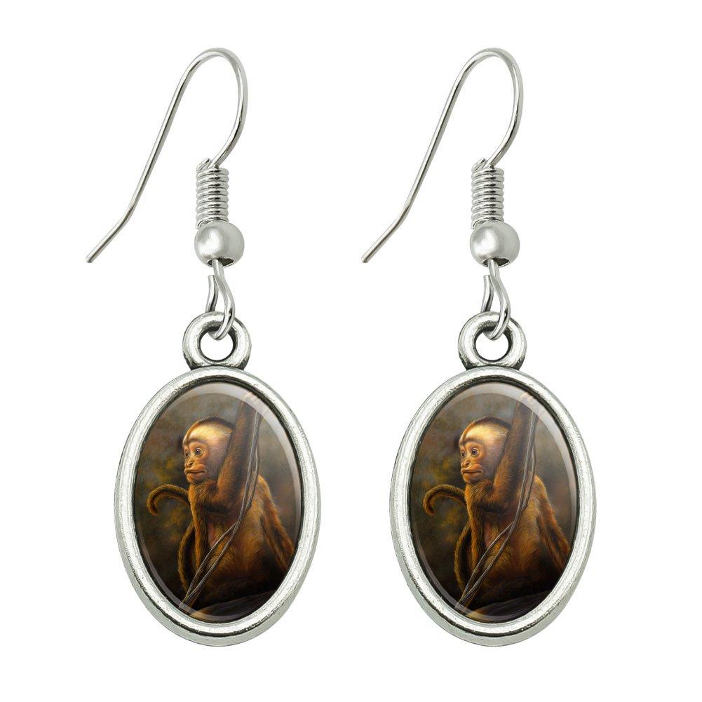 Mr /& Mrs Pilgrim Thanksgiving Dangle Earrings H377