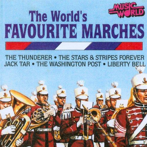 Preston Municipal Brass Band Preston Municipal Band Conducted By Charles Smith - Brass On Parade