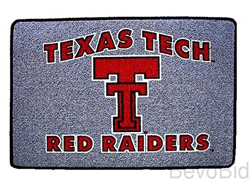 Tech Red Raiders Tailgater Mat (Texas Tech Red Raiders - Welcome/Door Mat Rug - NEW)