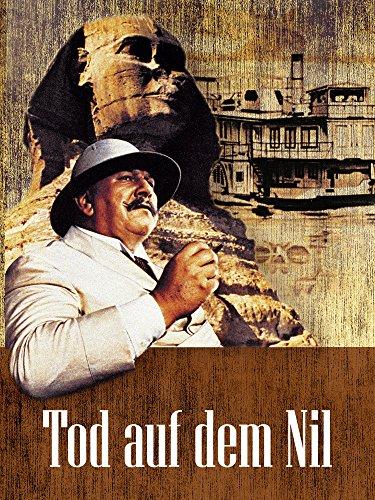 Tod auf dem Nil Film