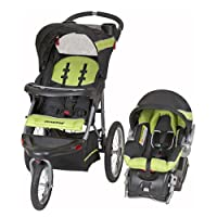Deals on Baby Trend Expedition Jogger Travel System TJ94439