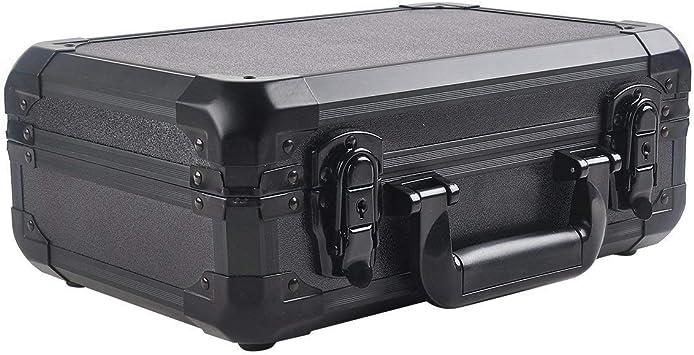 Crazepony-UK Carrying Case Aluminum Hard Protect Case for DJI Ronin-S Handheld 3