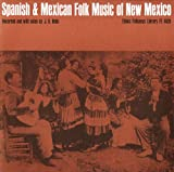 Folk Music New Mexico %2F Various