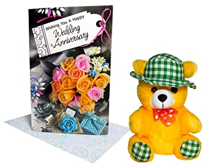 Buy Wedding Anniversary Gift For Wife Online At Low Prices In India