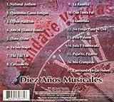 Diez Aos Musicales