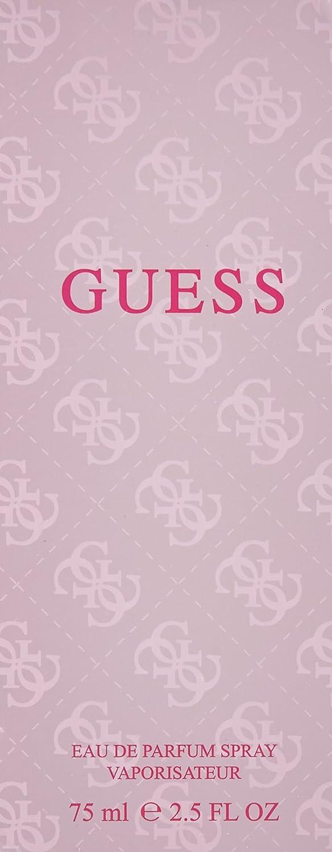 f8c2da40 GUESS Perfume for Women, 75ml