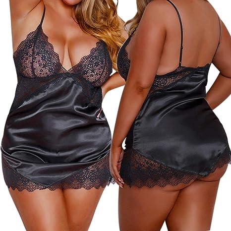 fb1ad5056 Hot !! Viahwyt Women Sexy Nightdress