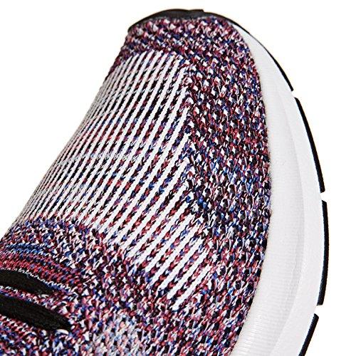 Scarpette Adidas Swift Run Viola Screziato