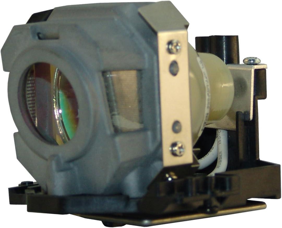 NEC 200W 2000Hour - Lámpara para proyector (NEC, LT30, 2000h ...