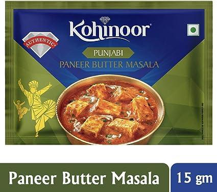 Kohinoor Punjabi Paneer Butter Masala, 15g
