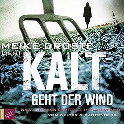 Kalt geht der Wind (Inka Luhmann 1)