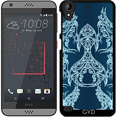 Case For Htc Desire 630 Indian Butterfly Symbol By Britta Glodde