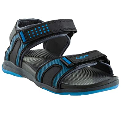 c8d35acd336a2b Lancer Men's Outdoor Sports Sandals: Buy Online at Low Prices in India -  Amazon.in