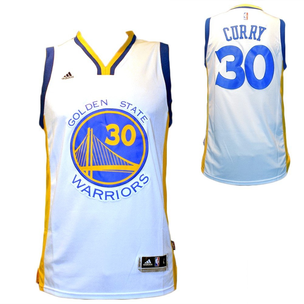 Camiseta sin mangas NBA – Stephen Curry Golden State Warriors