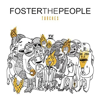 Torches (Vinyl) by Foster the People (B004UBB3KQ) | Amazon Products