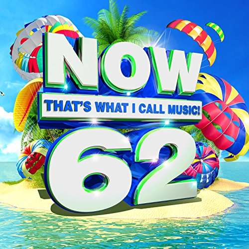 Musicnow1 On Amazon Com Marketplace: NOW That's What I Call Music, Vol. 62 By Various Artists