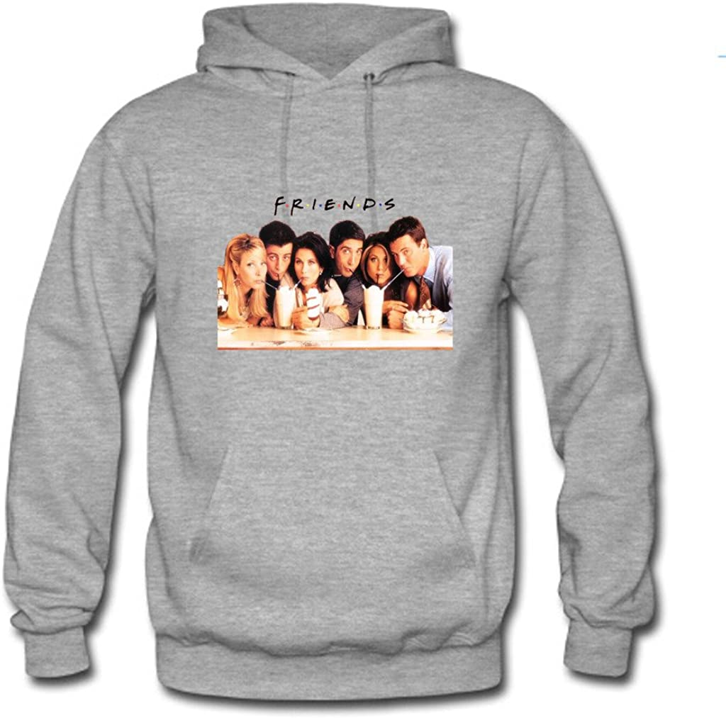 Friends TV Show Sweatshirt Casual Friends TV Art Unisex Style Friends Sweater
