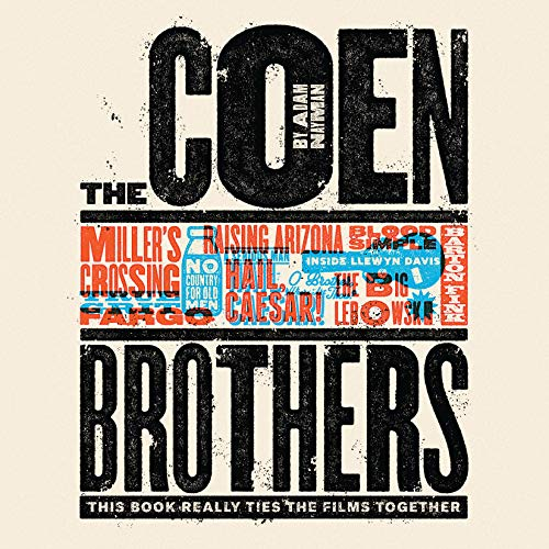 Pdf Humor The Coen Brothers