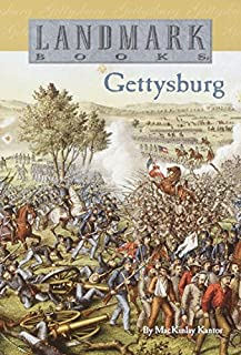 Gettysburg (Landmark Books) (0394891813) | Amazon price tracker / tracking, Amazon price history charts, Amazon price watches, Amazon price drop alerts