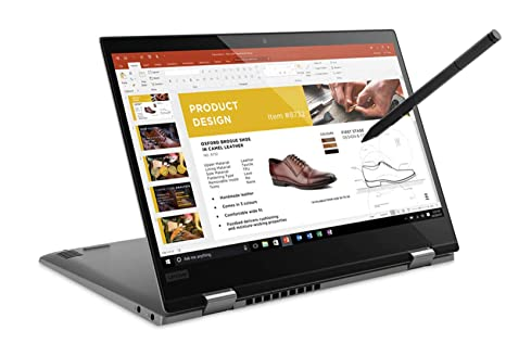 2019 Lenovo Yoga 720-12IKB Multi-Touch Performance Intel Core i7-7500U 2.70GHz up to 3.5GHz, 8GB DDR4, 512GB SSD 12.5