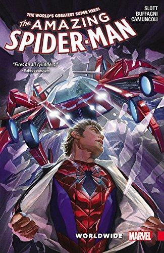 (Amazing Spider-Man: Worldwide Vol. 2 (The Amazing Spider-Man: Worldwide))
