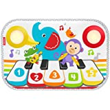 Fisher-Price FXC00 Smart Stages Kick & Play Piano
