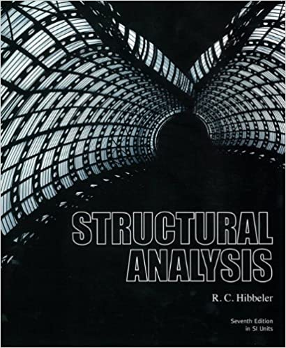 Structural analysis si 7th edition russell c hibbeler structural analysis si 7th edition 7th edition fandeluxe Choice Image