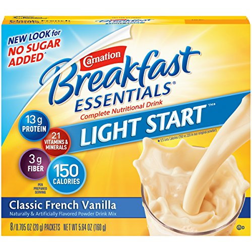 carnation-breakfast-essentials-complete-light-start-nutritional-drink-classic-french-vanilla-8-count