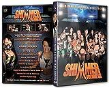 Shimmer Womens Wrestling - Volume 66 DVD