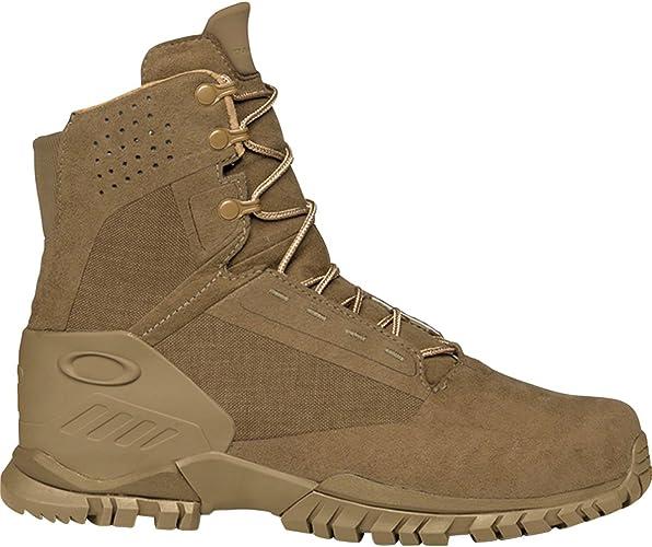 Oakley Men's SI 6 Military Boot