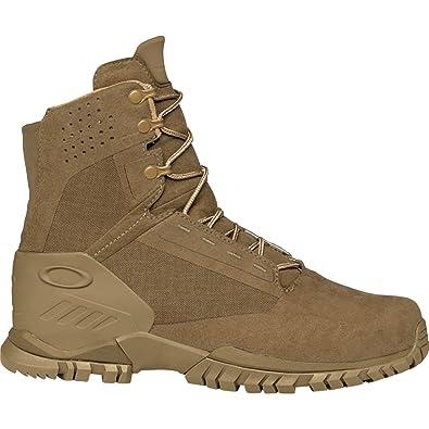 8082d6c2256 Oakley Men's SI 6 Military Boot