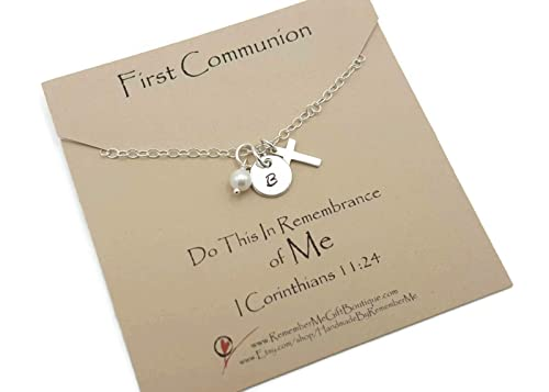 Amazoncom First Communion Gift Ideas For Girls First
