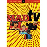 Madtv: Complete Fourth Season
