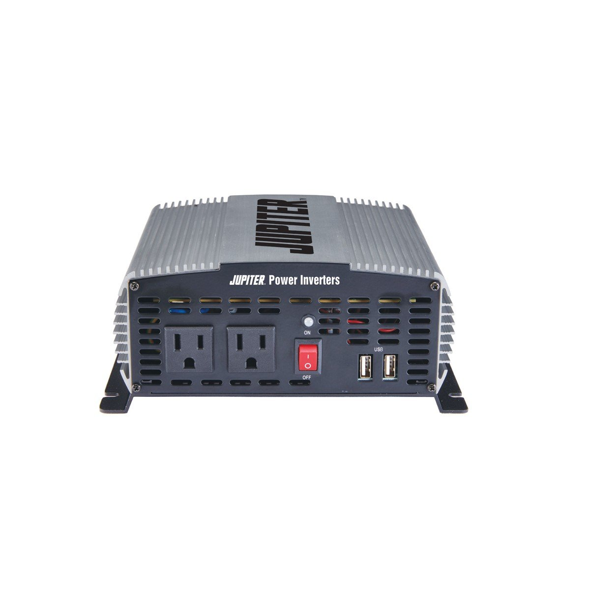 Cen-Tech – Item 60601 1500 Watt Continuous 3000 Watt Peak Power Inverter