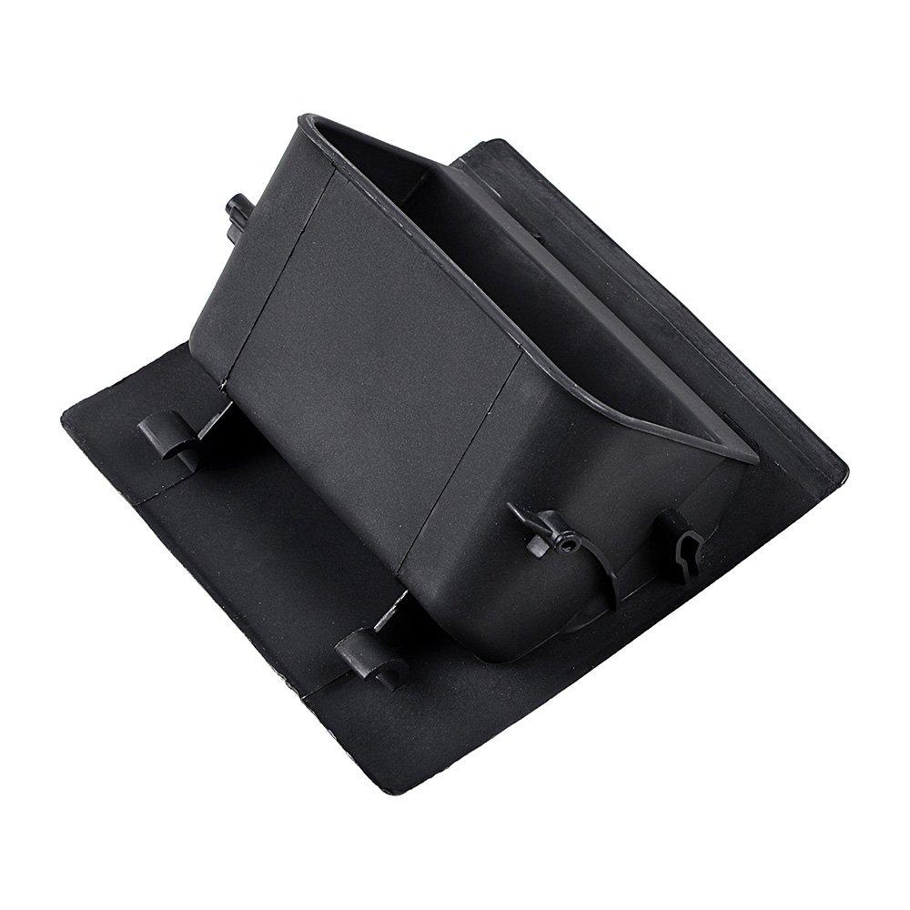 Amazon.com: Anzio ABS Black Fuse Box Coin Container for Subaru XV/Crosstrek Forester  Outback Legacy Impreza WRX STI: Automotive
