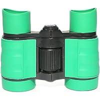 VanFn LYSB01C41A930-ELECTRNCS 4x HD Binocular (Green)