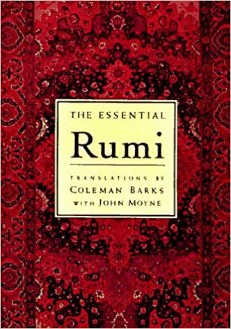 Image result for the essential rumi coleman barks