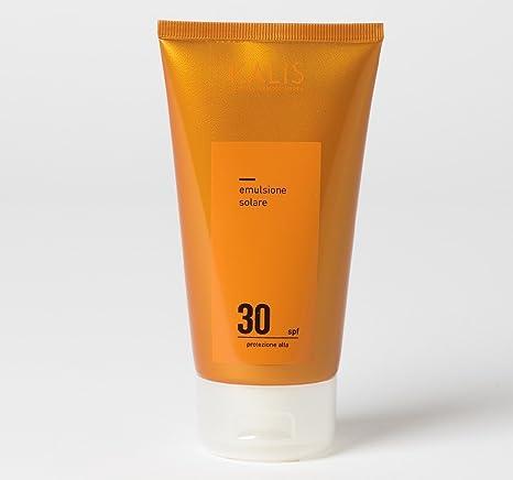Dr brunetta S KALIS alta protección anti-vieillissement crema solar SPF 30 con Jojoba