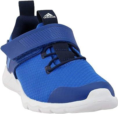 adidas Kids Girls Shoes Running Cloudfoam Racer TR Fashion Trainers New B75659