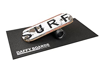 Daffy Boards tabla de equilibrio Surf Set