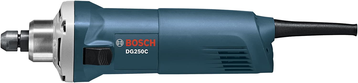 Bosch DG490CE 120-Volt Die Grinder Variable Speed