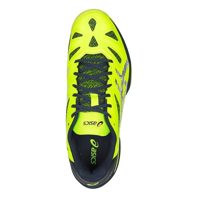 Zapatilla de Padel Asics Gel Lima (42,5): Amazon.es: Deportes y ...