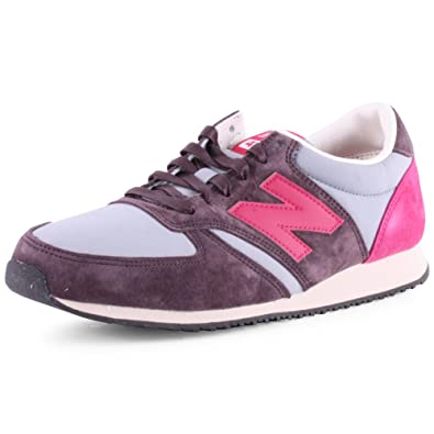 new balance 420 purple pink