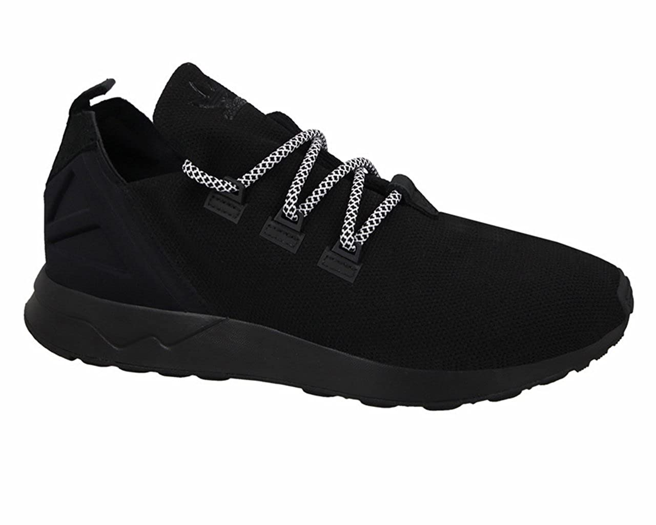 Adidas Women adidas originals zx flux adv x b49404 black