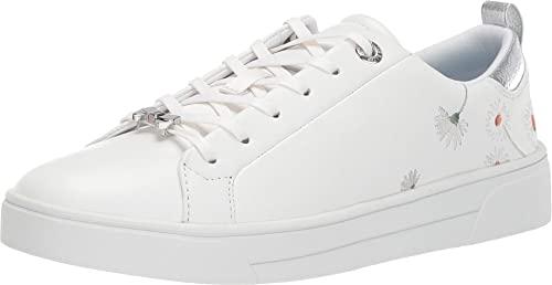 Buy Ted Baker Chalene White 11 at Amazon.in